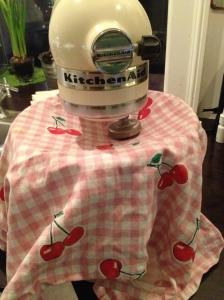 Min tro følgesvend i køkkenet - KitchenAid!